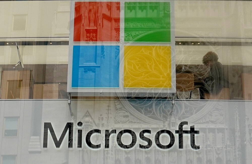 USA hakkas uurima Microsofti seoses võimaliku altkäemaksujuhtumiga