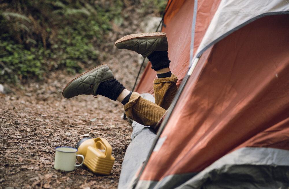 FOTOD: matkajalanõud, mis seiklushuviliste tõeline investeering