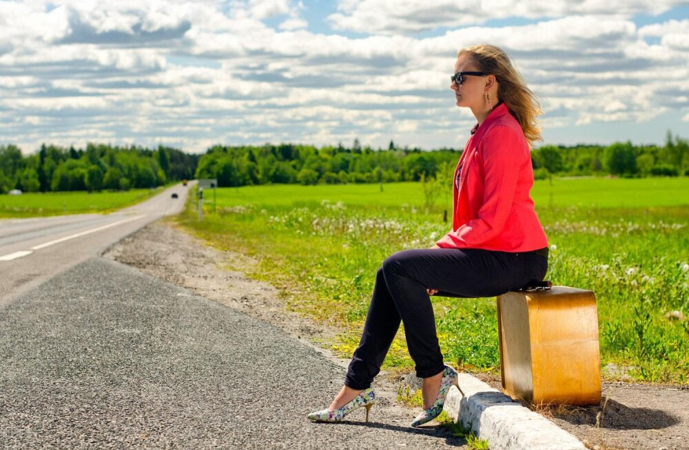Mida peaksid teadma reisile minnes pagasi kindlustamisest