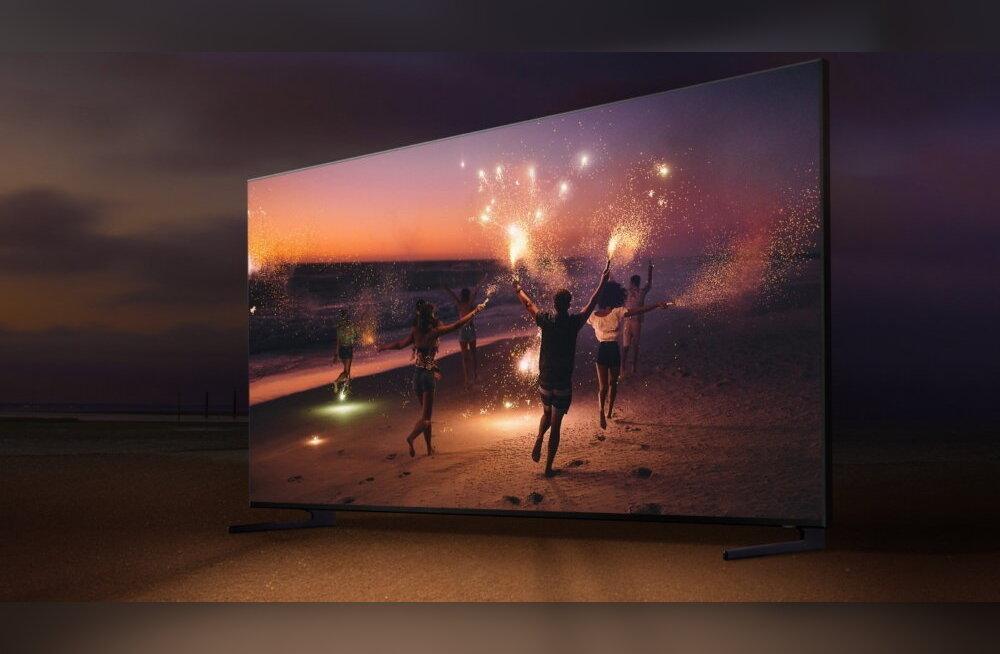 Как подготовить домашний телевизор к просмотру новогодних передач?