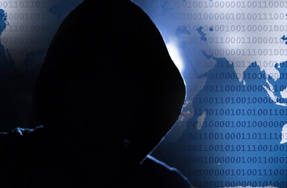 ÜRO ekspertide sõnul on Põhja-Korea häkkerid varastanud üle 670 miljoni dollari