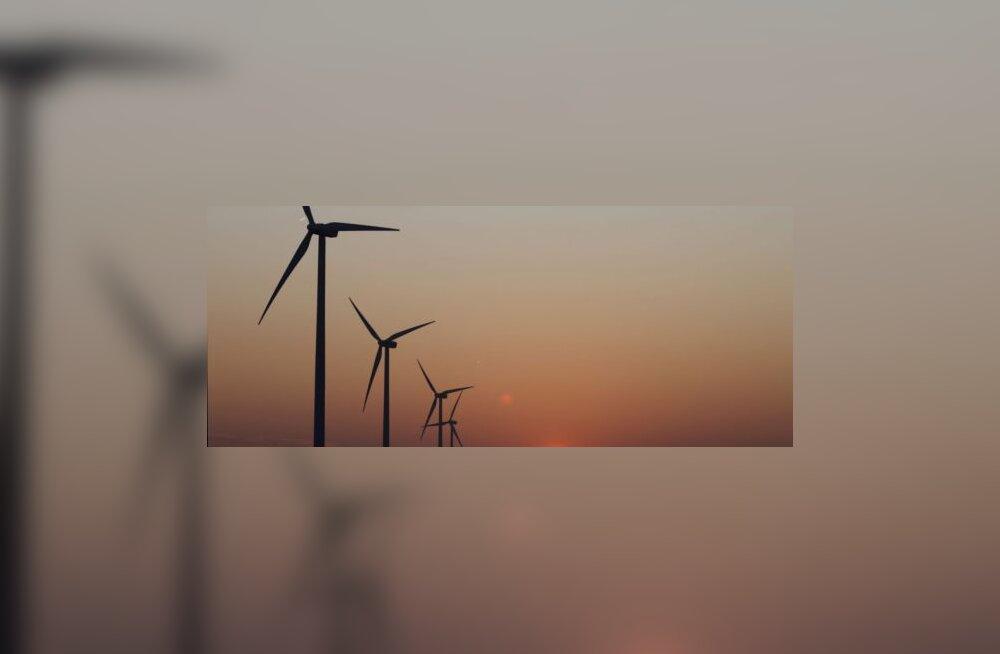 Eesti suurendab taastuvenergia osakaalu 25%ni