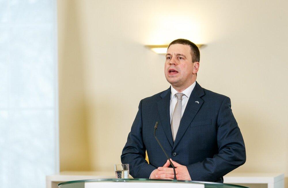 Pressikonverents Stenbocki majas