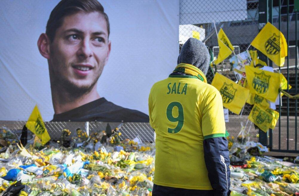 Emiliano Sala mälestamine