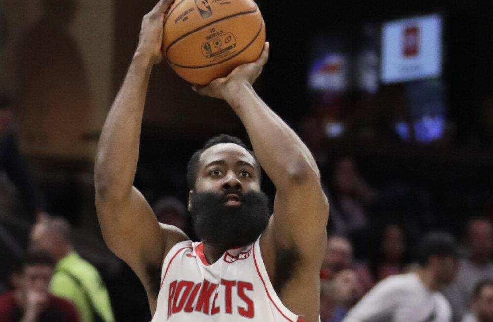 Houston Rocketsi James Harden