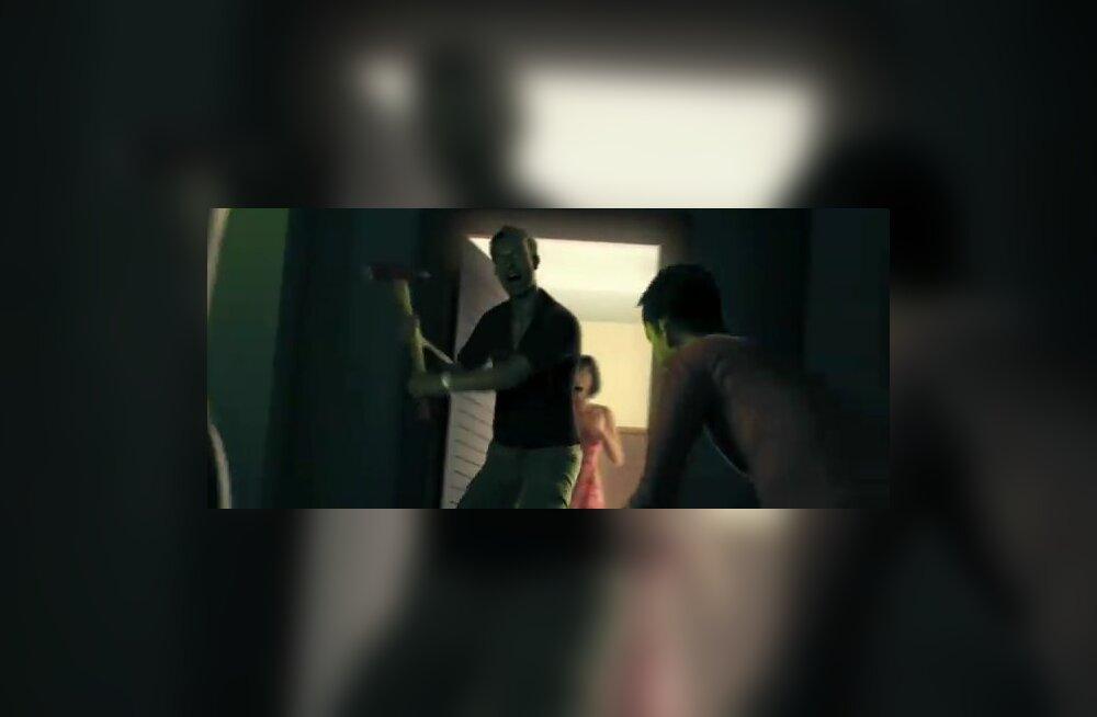 """""""Dead Islandi"""" varane tutvustus on köitvam kui enamusel madinafilmidel"""