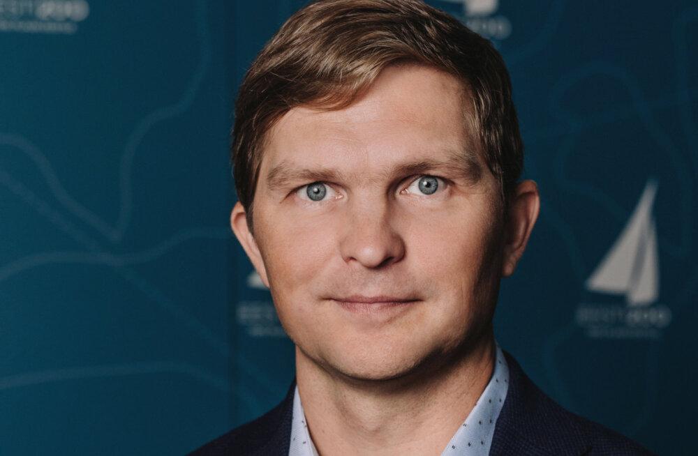 Яак Лайнесте: что было бы, если бы в Эстонии не было пластиковых отходов?