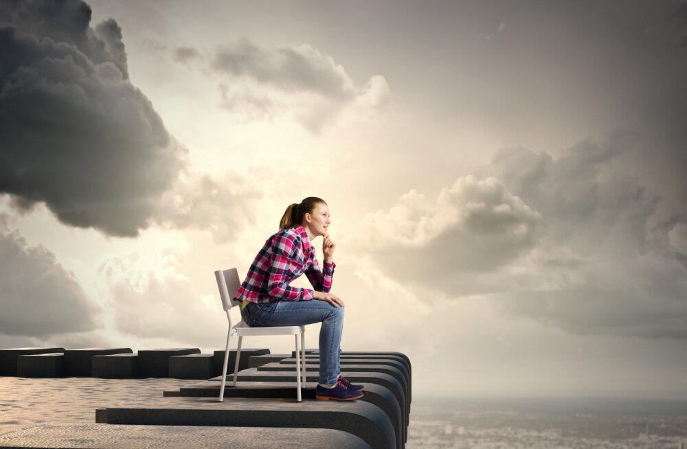 Kuidas viia ellu muutusi? Mis meid muutuste elluviimisel takistab?
