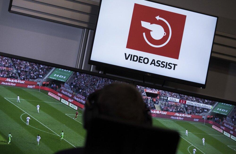 Videokohtunikud tungivad järgmisest hooajast Hispaania liigasse