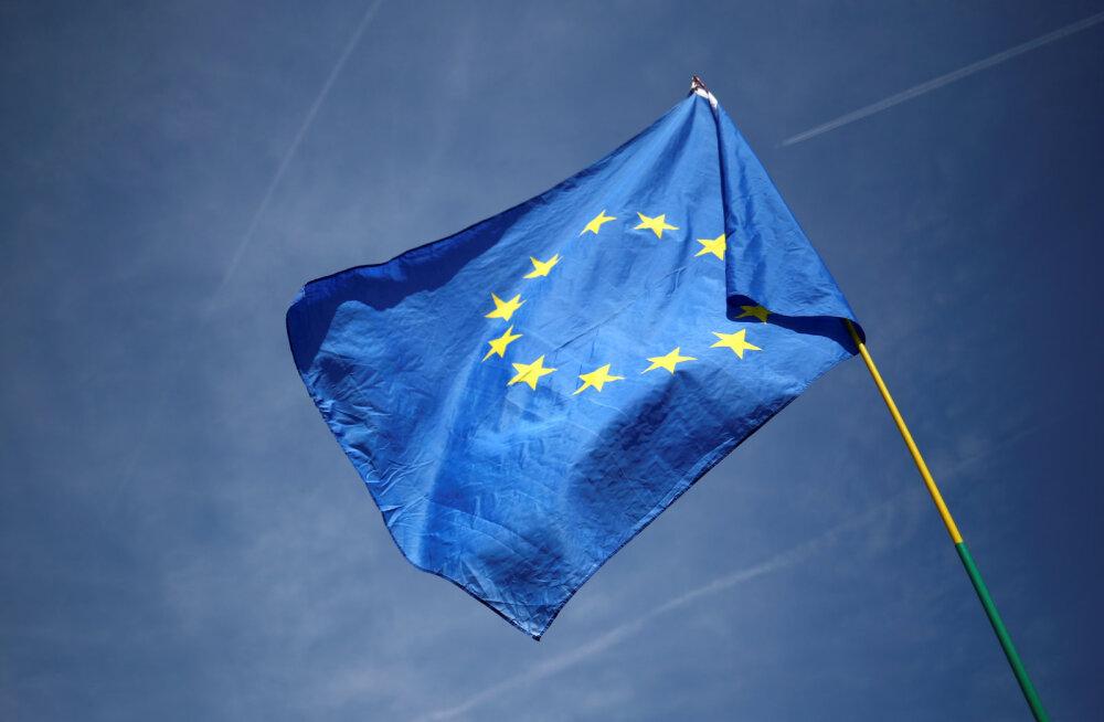 Väliskomisjon tunnustas Põhja-Makedoonia püüdlusi euroatlandi suunal