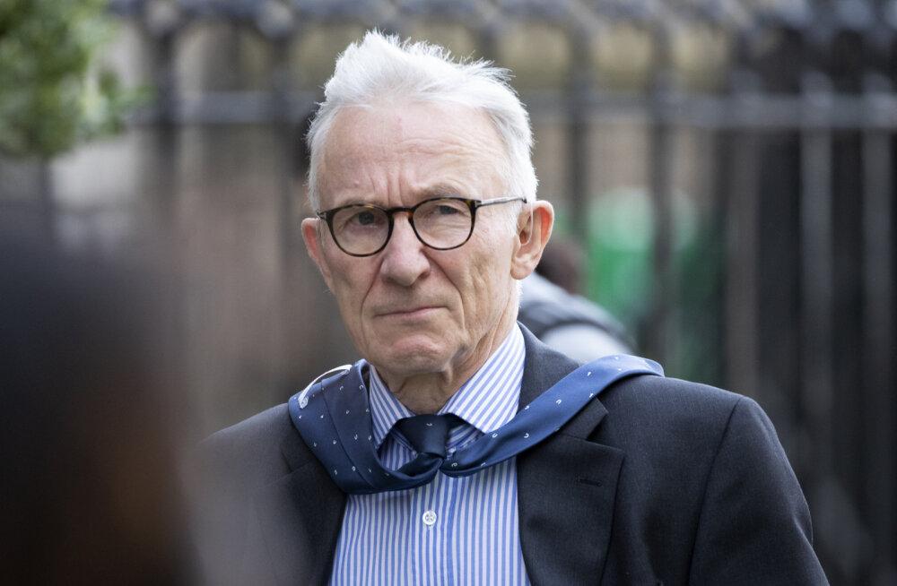 Šoti kohtunik ei leidnud Briti parlamendi töö peatamises midagi seadusevastast