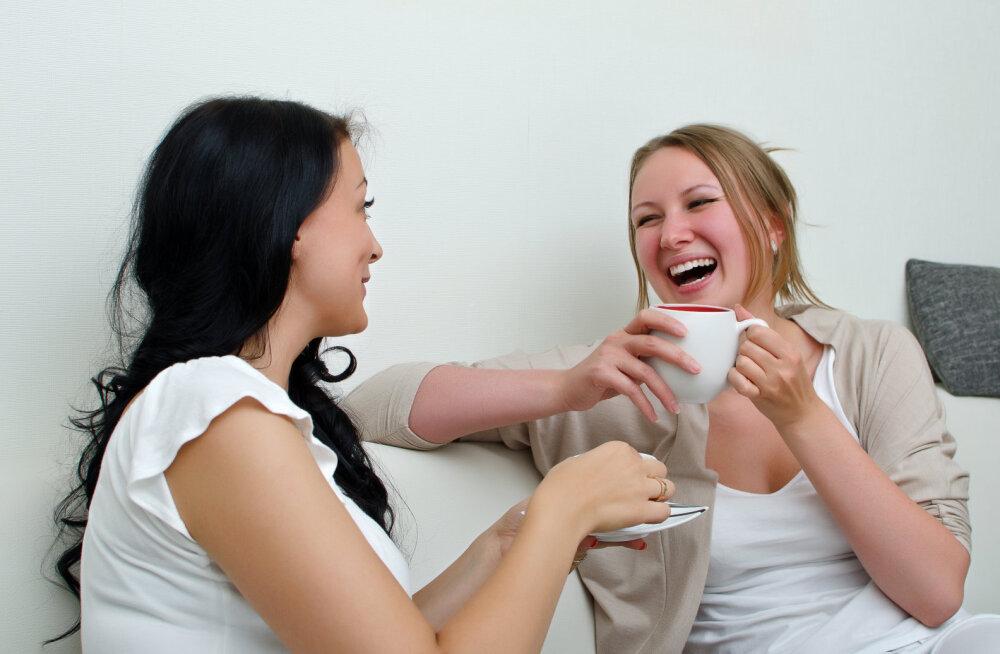 Vahel tasuks keel hammaste taga hoida! Need on 10 asja, mida me ei soovita sul oma kolleegidega jagada