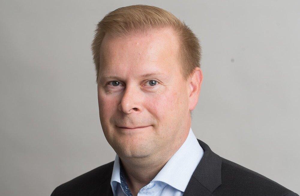 Timo Riihimäki
