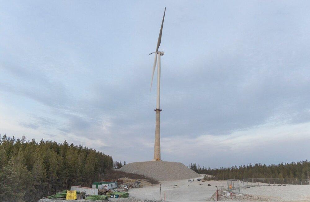 Aidu tuulepark