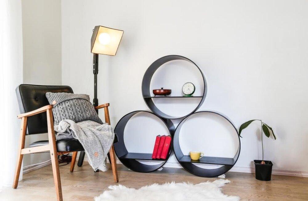 Osta.ee avas Eesti Disaini müügikeskkonna