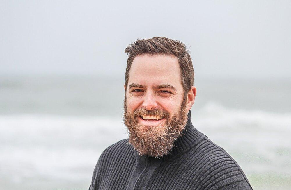 Исследование: каждый пятый мужчина готов на год отказаться от секса ради идеальной бороды