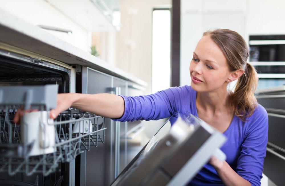 Kevadkuu algab köögitehnika superpakkumistega: hinnad on mitmes poes all kuni 80%