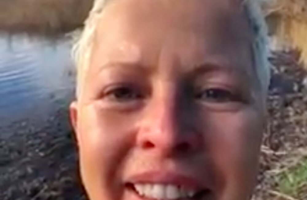 VIDEO | Evelin Ilves tegigi selle taas ära!