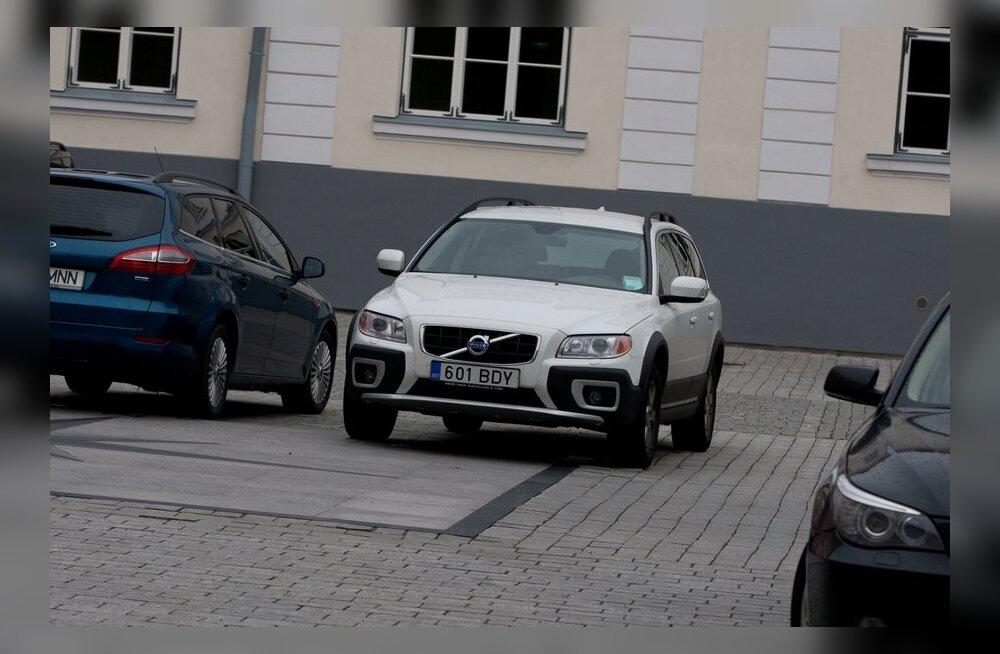 """""""Это шаг, который не принесет больших сумм, но Volvo на площади Лосси будет больше"""""""