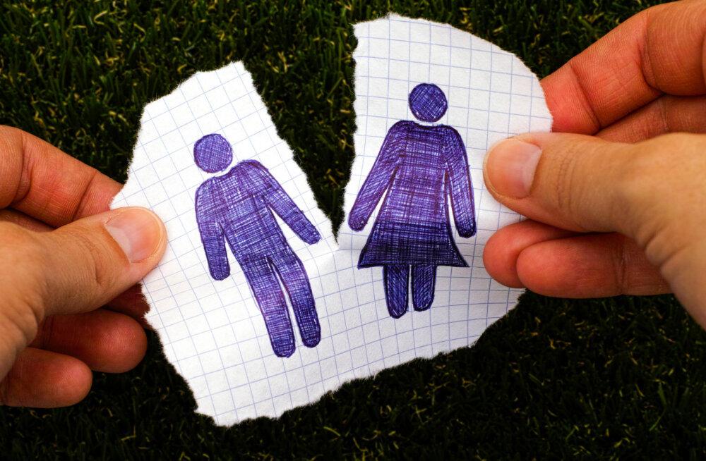 8 признаков того, что этот брак не будет последним! Наблюдения адвокатов