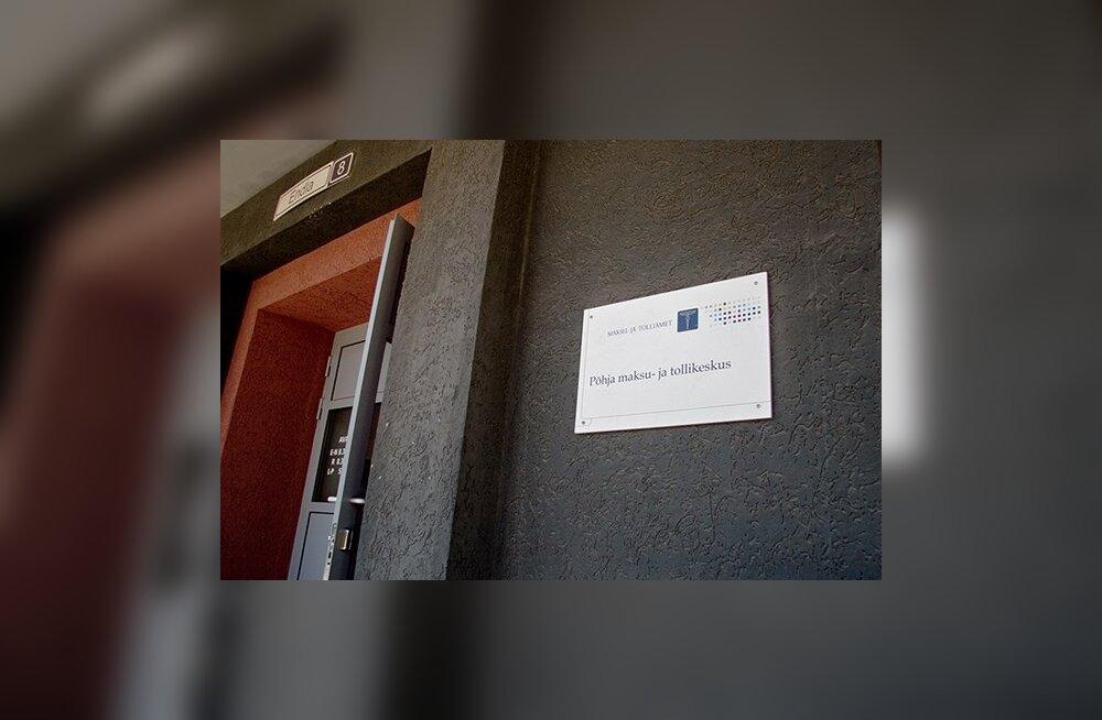 Saja suurema maksuvõlglase võlg ulatub 92 miljoni euroni