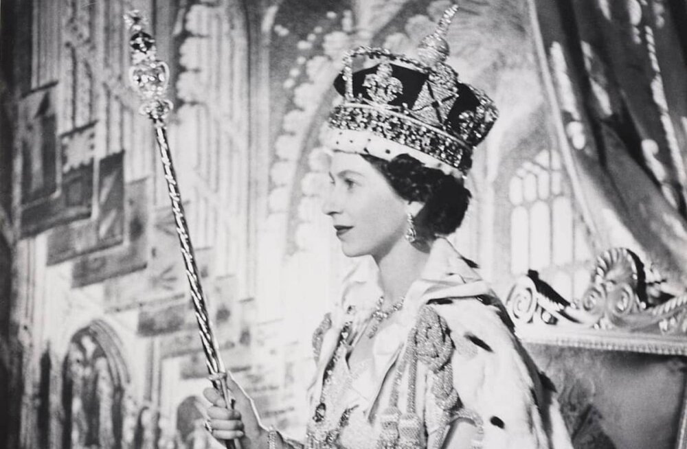 65 aastast kroonimisest! Võimalik afäär, veidrad hüüdnimed ja armumine sugulasse ehk kuus põnevat fakti Elizabeth II kohta