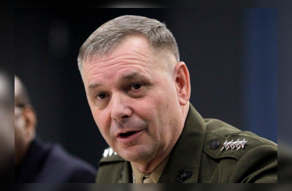Meedia: Stuxneti detailide avaldamises kahtlustatakse USA ekskindralit