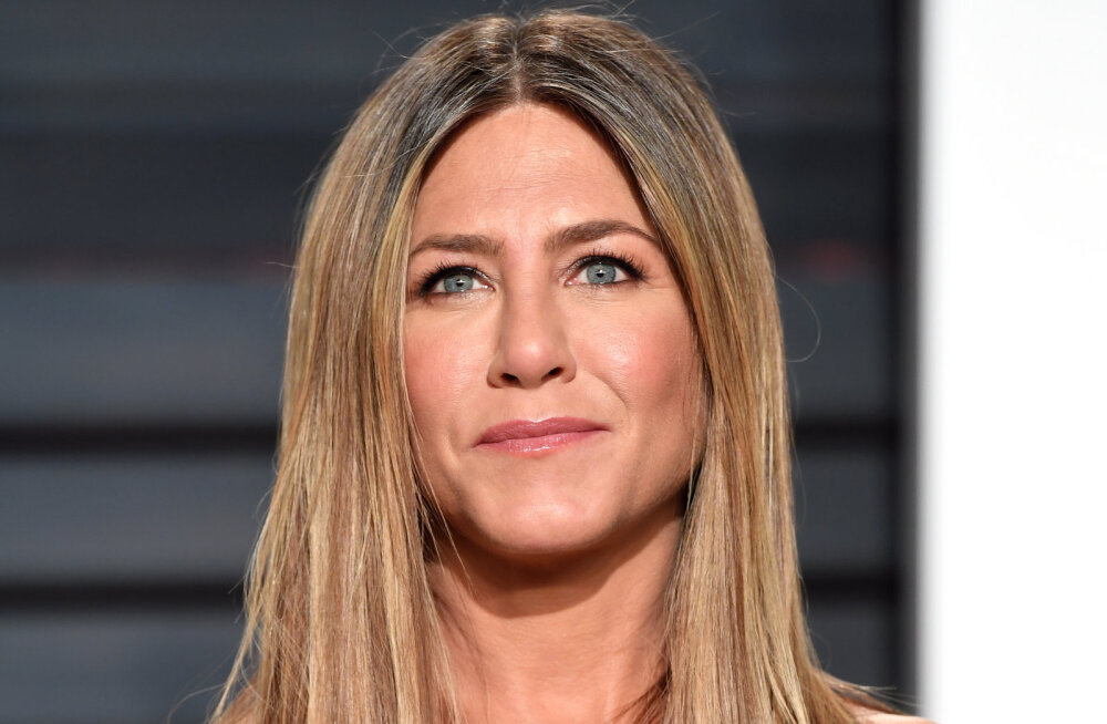 Jennifer Anistoni vürtsikas ülestunnistus: ma armastan olla vallaline, aga mulle ei meeldi üks asi, mis sellega kaasneb