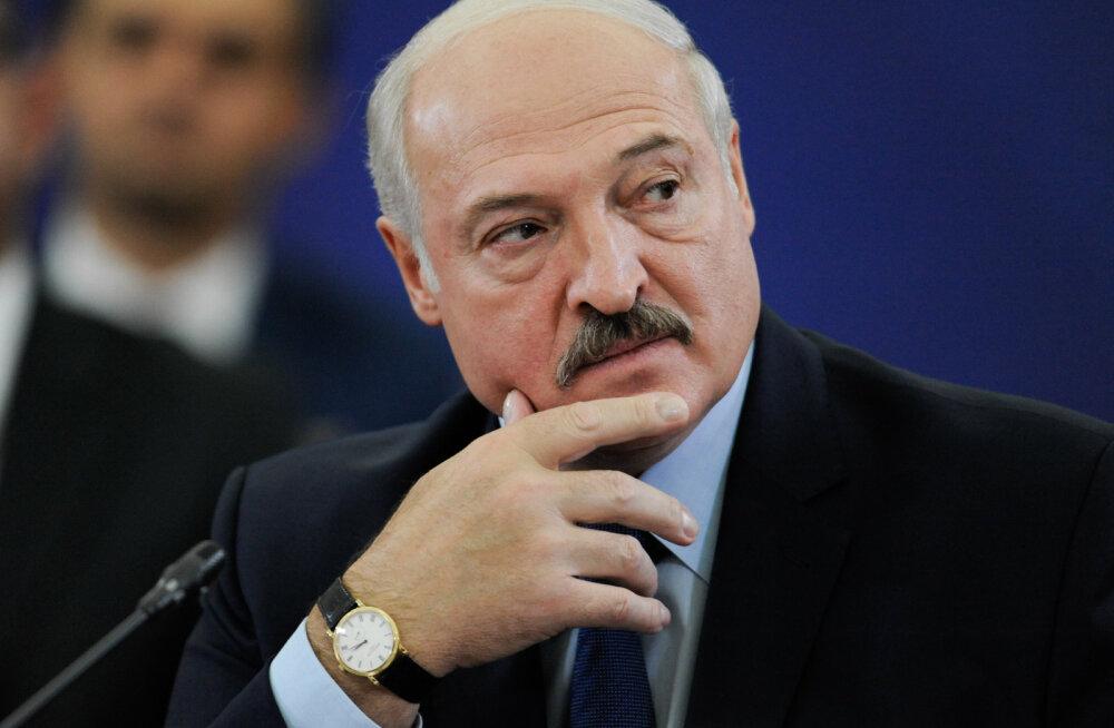 Лукашенко собрался баллотироваться на еще один президентский срок