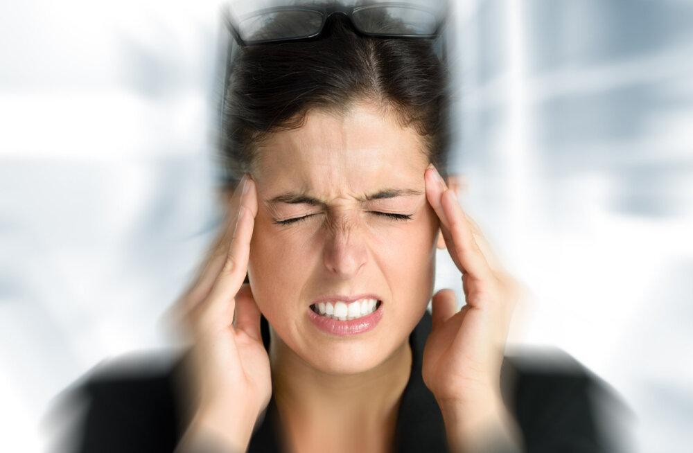 9 võimalust migreeni vältimiseks ja elukvaliteedi parandamiseks