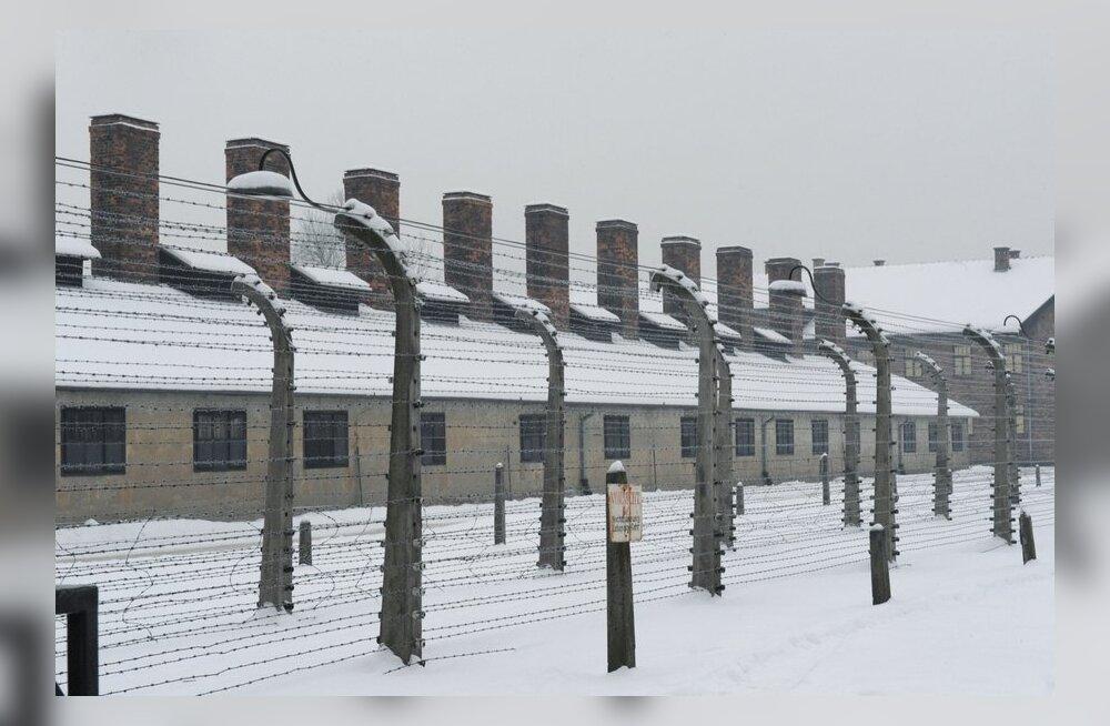 Šveits teadis juutide hävitamisest Saksamaal juba 1942. aastal