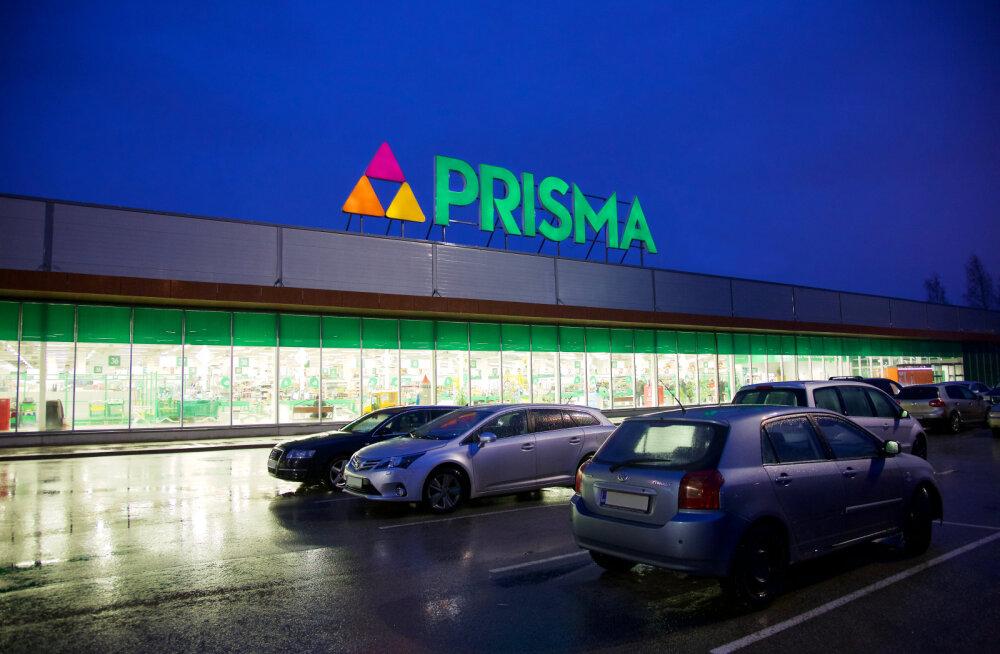 Sõbra Prisma
