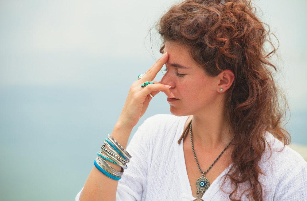 Teadlik hingamine aitab kontrollida südame löögisagedust ja tagada pika eluea