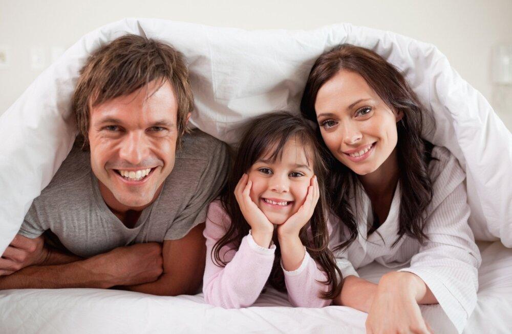 Принципы адекватного родительства: как эффективно общаться с ребенком