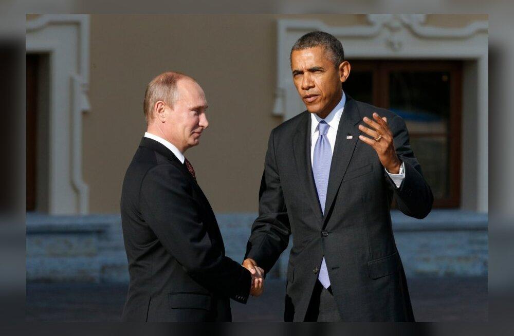 Majandusteadlane: Putin kaotab Euroopas mõjuvõimu, USA peab selle ära kasutama