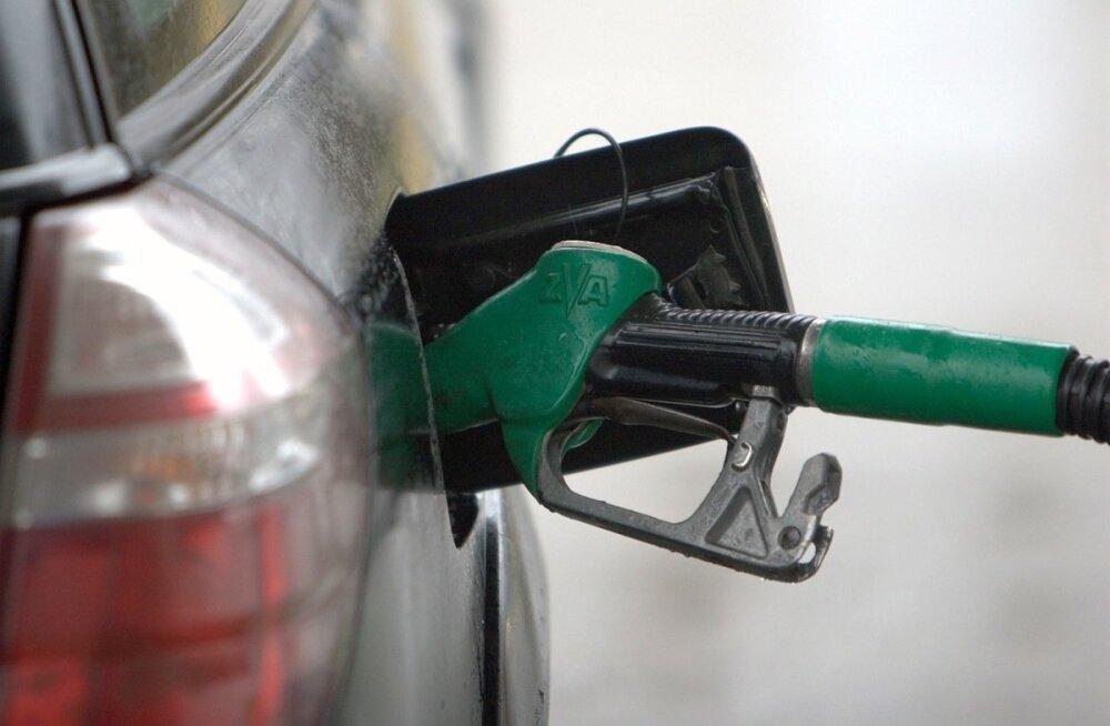 Vabaerakond kopeeris vedelkütuse seaduse muutmise teksti üks-ühele kütuseliidult, ka kirjavead