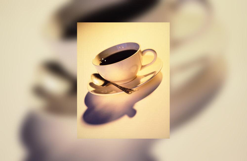 a4d8a7b2508 Ainult naistele: kohv teeb südamele head! - DELFI Naistekas