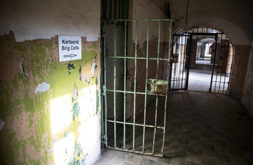Лучшей достопримечательностью Европы объявлена тюрьма в Ирландии