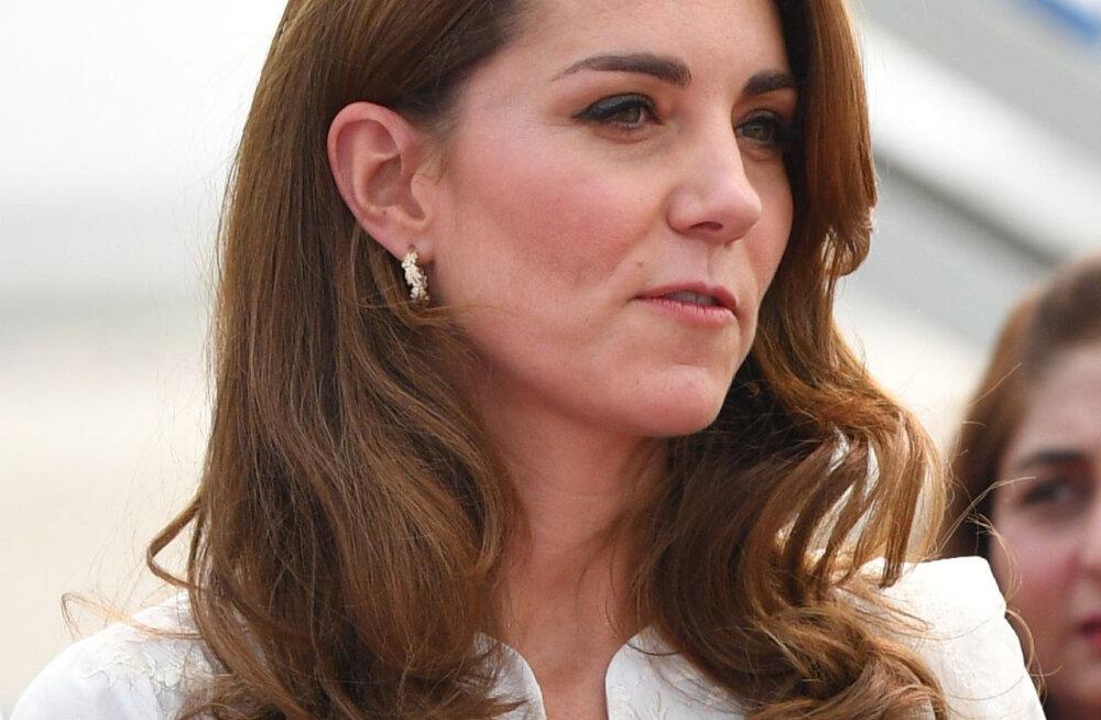 Kate Middleton andis Meghan Markle'ile väärt nõu: saa üle ja liigu edasi