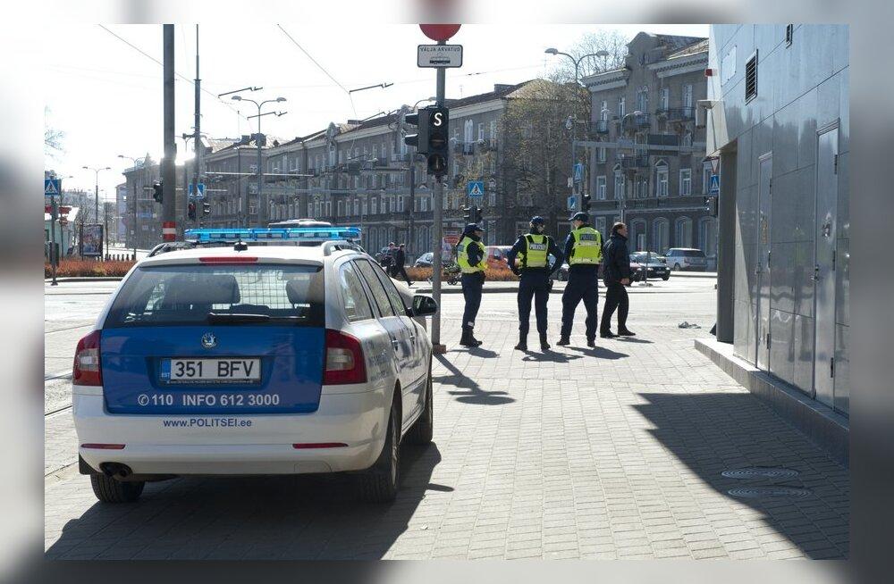 Liikluses sai kannatada seitse inimest