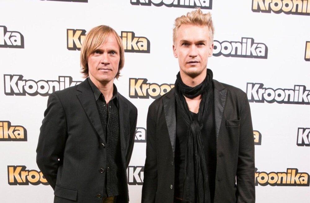 Первыми заключившие однополый брак эстонцы станут отцами близнецов
