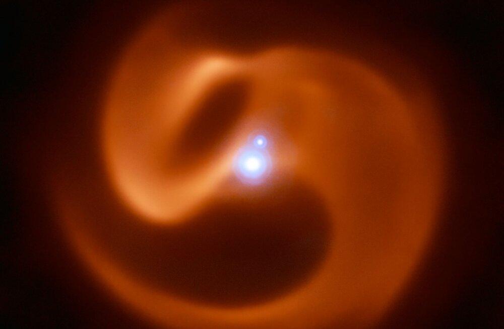 Teadlased arvavad, et nad leidsid Päikese kaksiku