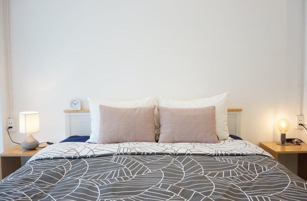 Что произойдет, если редко менять постельное белье