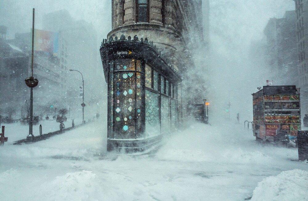 Lumetorm Manhattanil.