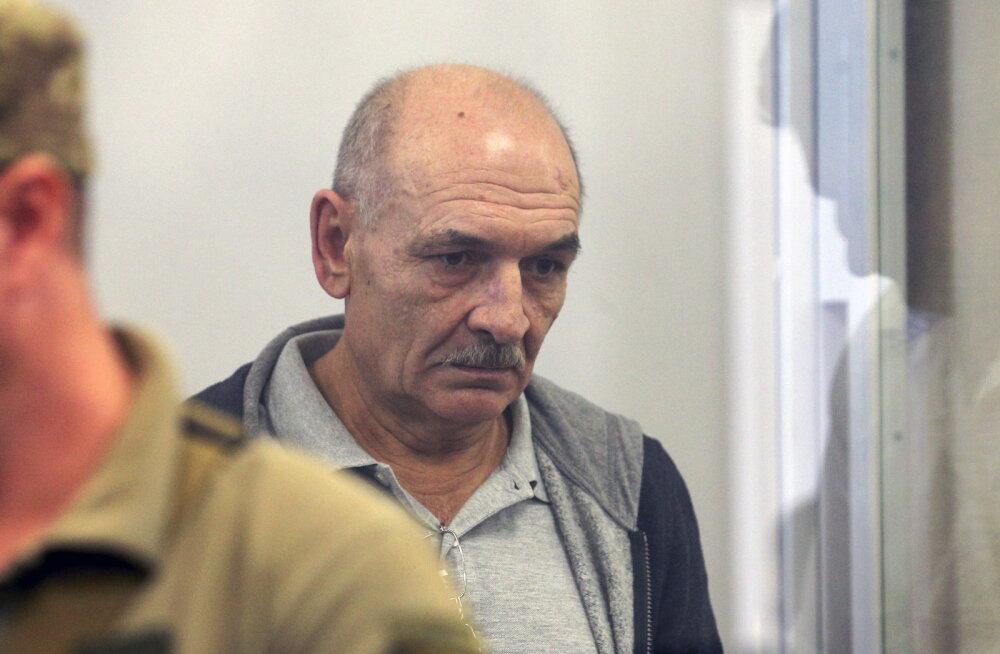 Суд в Украине освободил ключевого фигуранта дела MH17