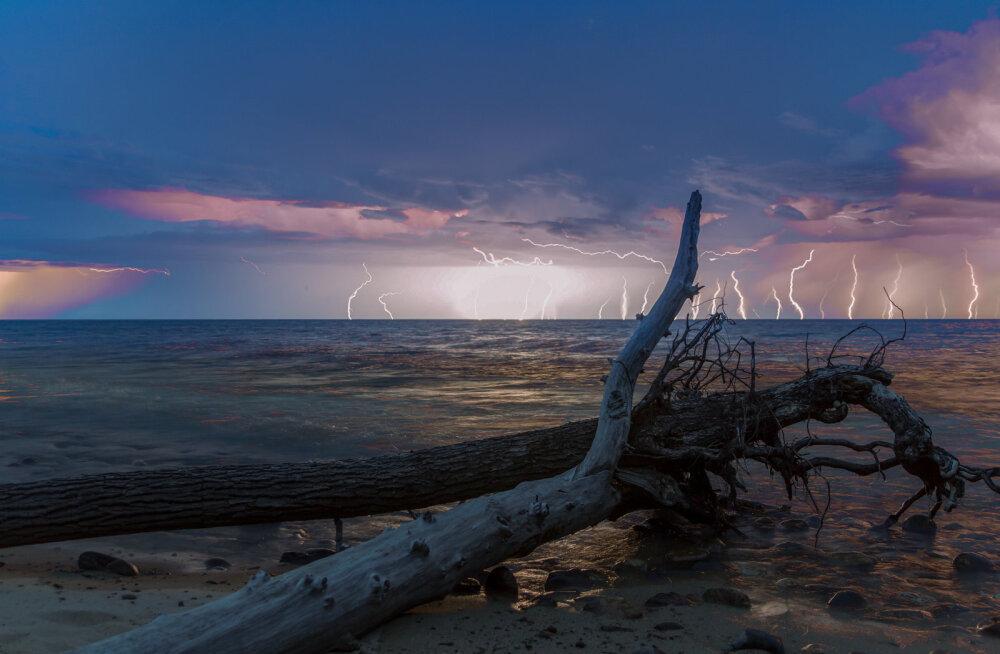 TELEREIS | Täna õhtul: Baikali reisiselle tabab ootamatu torm! Kas reis katkeb?
