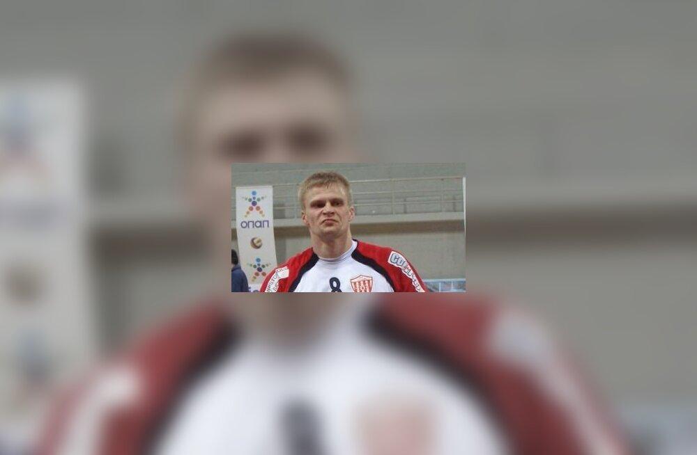 TTÜ võitis Žuravljovi debüütmängus Tartut