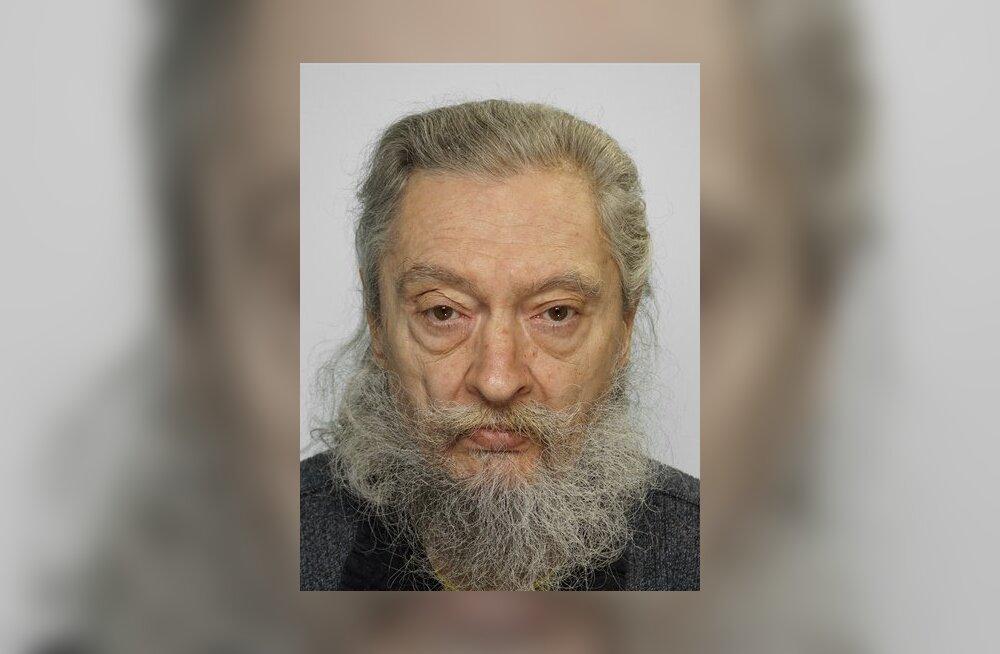 Politsei otsib hooldekodust lahkunud 63-aastast Pjotrit