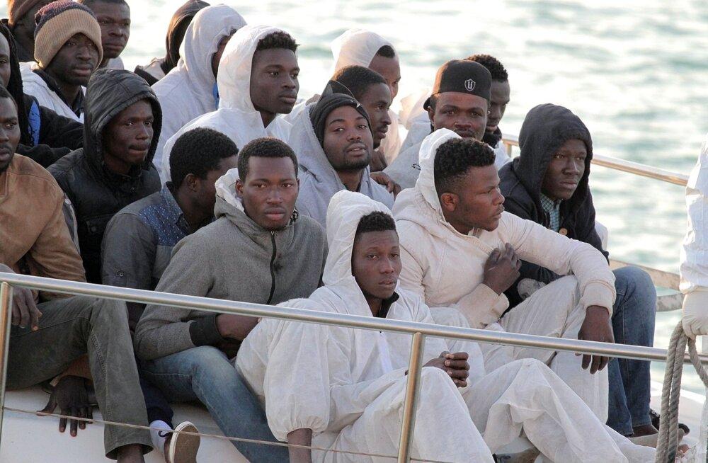 Migrandid