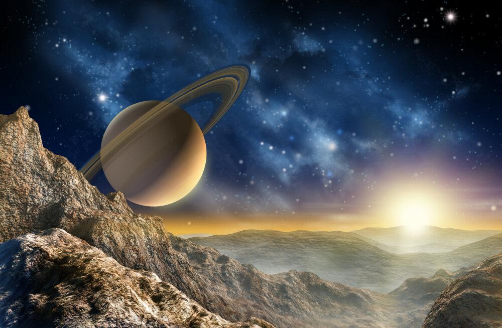 Saturni jõudmine Veevalaja märki toob esiplaanile koostöö ja vajaduse areneda